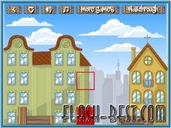 СТРОИТЕЛЬ-КРАНОВЩИК (Woodwork Builder the City)