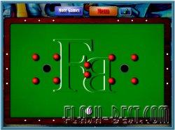 ОБАЛДЕННЫЙ БИЛЬЯРД (Funky Billiard)
